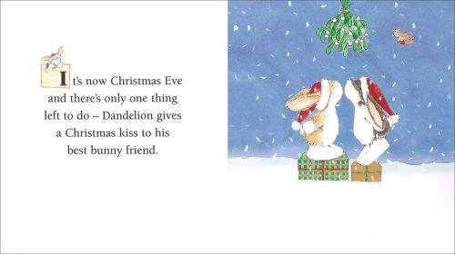"""Image result for """"Dandelion's Christmas"""" - Emma"""