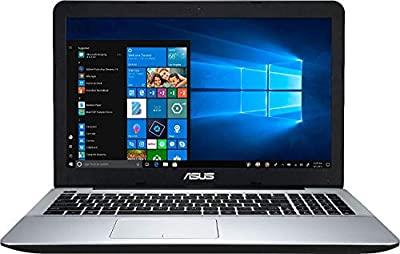 ASUS Laptop Computer:Premium High Performance/ AMD AMD Radeon R4/ WiFi/ Bluetooth/ USB 3.1 Type-C/ HDMI/ Silver Gradient/ Windows 10 Home OS