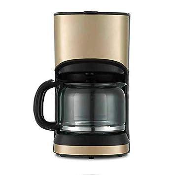 Máquina Automática Inteligente Del Té Del Fabricante De Café Hogar/Comercial, Calor, 800W / 220V / 1.2L, Pequeña, Función Anti-Goteo/Anti-Seca, ...