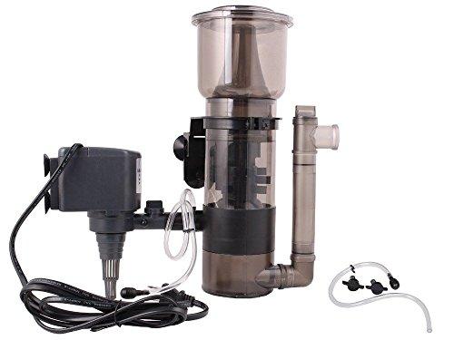 Aquarium Skimmer Pump Protein W 530GPHFilter Powerhead Tank Salt Water 150 Gal (Best Protein Skimmer For 150 Gallon Tank)