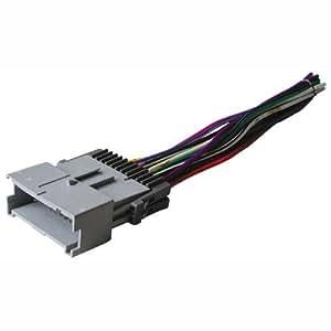 Amazon.com: Stereo Wire Harness Saturn VUE 02 03 2002 2003 ...