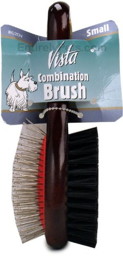 Vista Combo - Millers Forge Vista Combo Brush, Size: Large = 4.99