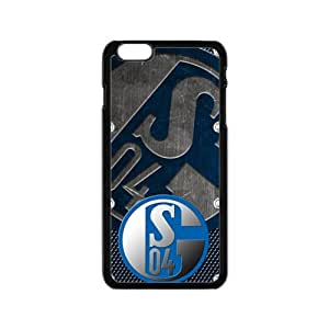 MEIMEIFC Schalke 04 Brand New And High Quality Hard Case Cover Protector For Iphone 6MEIMEI
