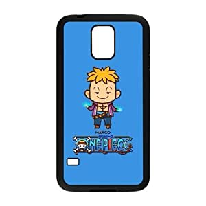 Samsung Galaxy S5 phone cases Black ONE PIECE Phone cover GWJ6326284