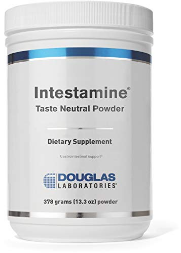 Douglas Laboratories - Intestamine (Powder) - Supports the Intestinal Structure, Function, and Mobility* - 366 Grams