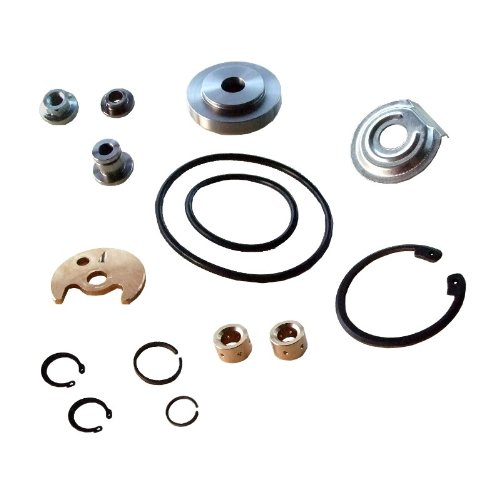 Amazon.com: Turbo Rebuild Kit Repair Kit for ISUZU 4BD1T Mitsubishi TD04HL-15G 49189-005XX Turbocharger: Automotive