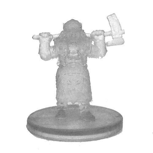 d and d miniatures dwarf - 4