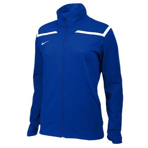 Nike Women's Team Avenger Warm Up Jacket (Up Nike Warm)