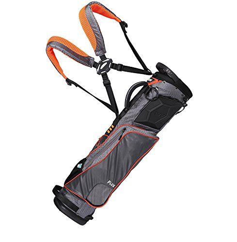feb4b0822c WELLZHER T.E. Sunday V2 Golf Carry Bag