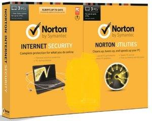 Norton Internet Security/Family Premier/Utilities Bundles