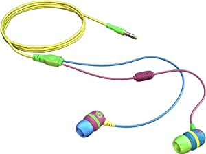 Aerial7 Sumo Earbud Headphones Candy, One Size