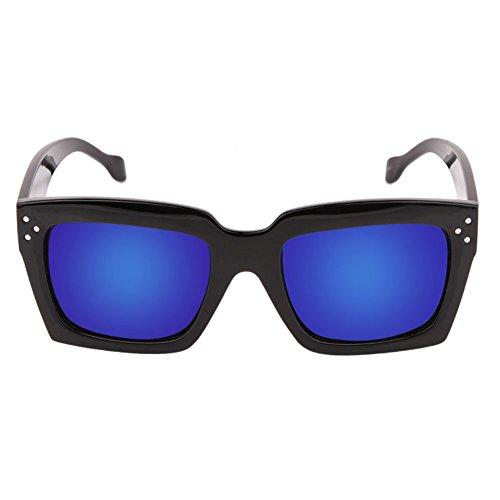 Femeninas De La 3 Uv 1 Caja Gafas Sol Dt color Protección w4qAtPP