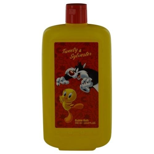 (Tweety And Sylvester By Bubble Bath 23.8 oz)