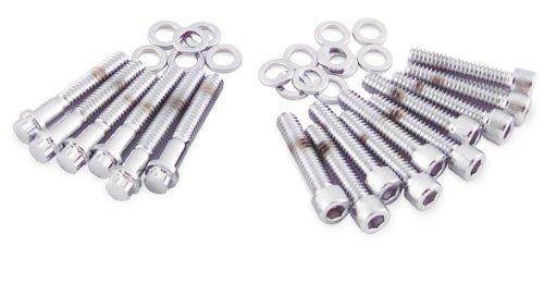Gardner-Westcott Flat Head Allen Screws - Fine Thread - 8 - 32 x 1/2in. 14130