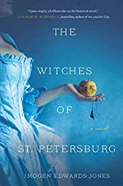 The Witches of St. Petersburg: A Novel af…