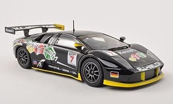 Buy Lamborghini Murcielago R Gt No 7 Fia Gt Model Car Ready Made