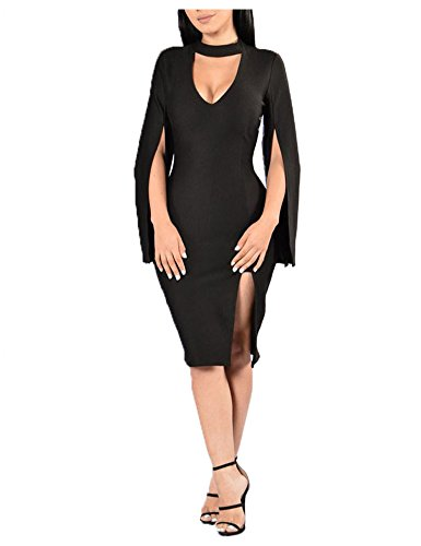 Buy bell bottom prom dresses - 6