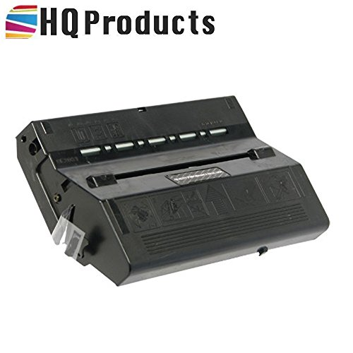 HQ Products Compatible Replacement for HP 92291A Black Toner Cartridge for use HP LaserJet IIISI, Ivsi, 4si 4si MX Series (Laserjet Iiisi)