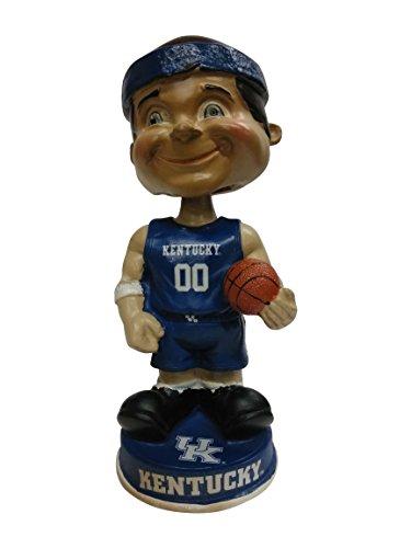- Kentucky Basketball Vintage Bobble