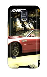 Awesome Nfs Most Wanted Flip Case With Fashion Design For Galaxy S5