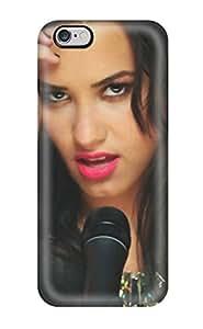 Fernando Gan Beane's Shop 1691121K98757348 New Demi Lovato Hot Tpu Skin Case Compatible With Iphone 6 Plus