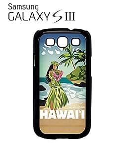 Lmf DIY phone caseHawaii Hula Girl Aloha Mobile Cell Phone Case Samsung Galaxy S3 WhiteLmf DIY phone case