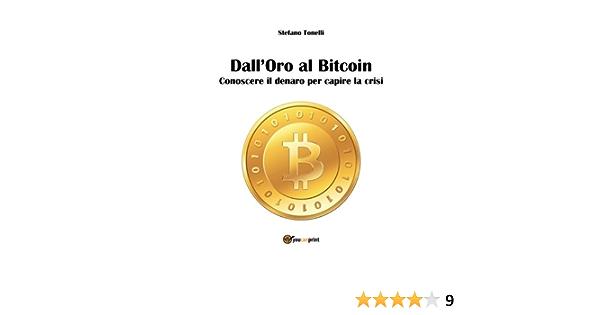 spaccatura bitcoin)