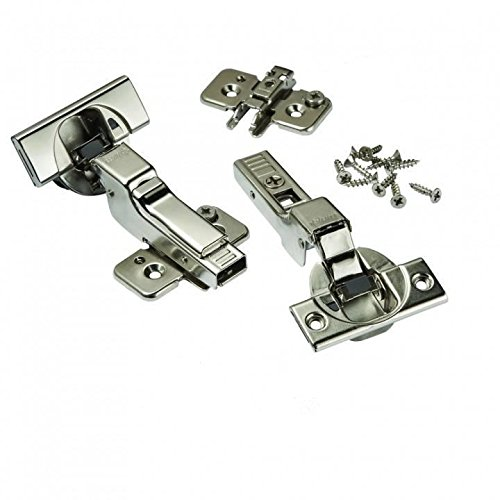 Blum Soft Close 110 Blumotion Clip Top Inset Hinges For Import It All