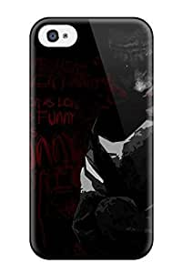 Ryan Knowlton Johnson's Shop 5964526K12871218 Case Cover The Joker/ Fashionable Case For Iphone 4/4s
