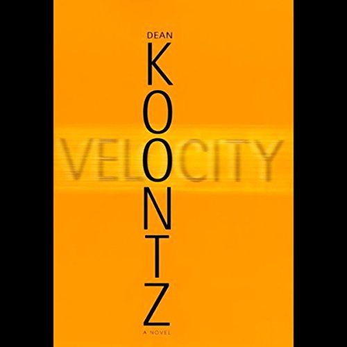 Bargain Audio Book - Velocity