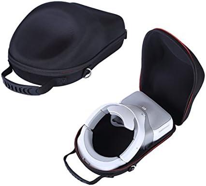 NiceCool DJI Goggles 전용 가방 여행의 캐리 케이스 여행 가방 EVA 보호 상자 용 수납 가방 덮개 상자 / NiceCool DJI Goggles Exclusive Case Travel Carry Case For Travel Case EVA Protection Box Compatible Storage Bag Cover Box