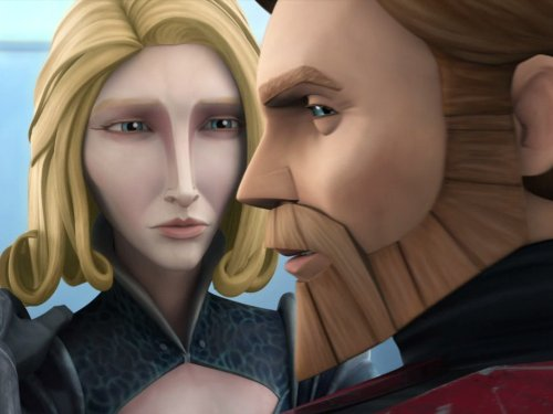 The Lawless (Star Wars The Clone Wars)