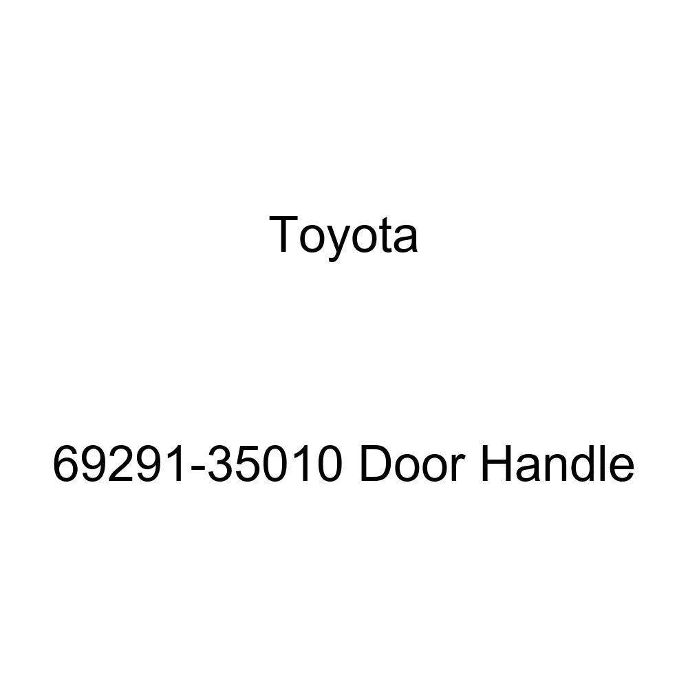 Genuine Toyota 69291-35010 Door Handle