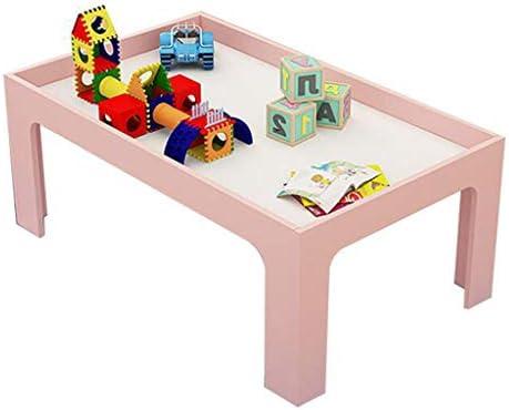 Juegos de mesas y sillas Juguetes para niños Mesas de Madera Mesas ...