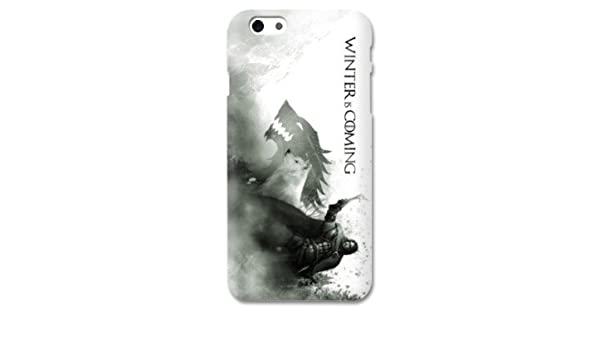 Amazon.com: Case Carcasa Iphone 6 plus / 6s plus Game of ...