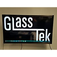 6 Touch Point 75 IR Touch Screen Frame Overlay by GlassTek Inc. (75)