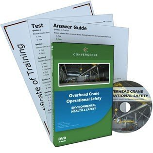 SafetyInstruction.com Overhead Crane Operational Safety