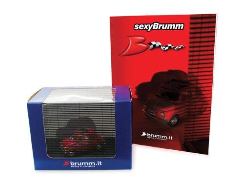Fiat 500D (1960) Sexybrumm Sexybrumm Sexybrumm + Catalog 2007 S7207 6cfb04