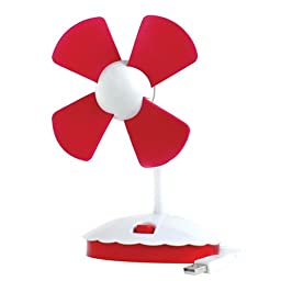 Excalibur 630 USB Foam Fan