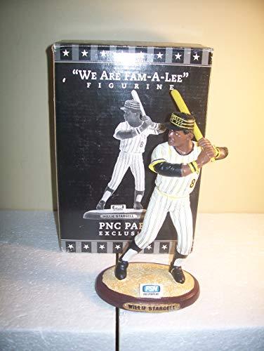 Willie Stargell Pittsburgh Pirates SGA Figurine