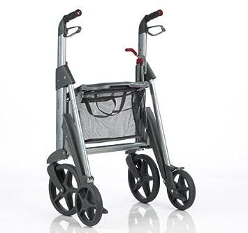 Amazon.com: Acceso Active Diseñador Deluxe Andador Rollator ...