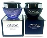 AVON Anew Platinum : Day Cream + Night Cream SET !