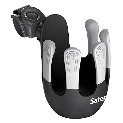 Porta Copo Safety 1st, Preto