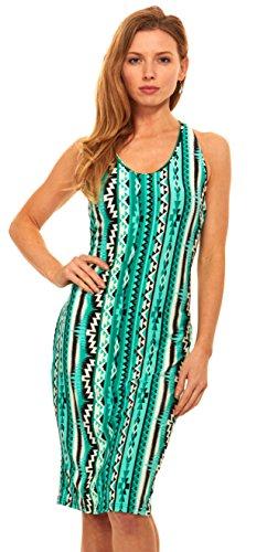 Buy asymmetrical belted dress - 5