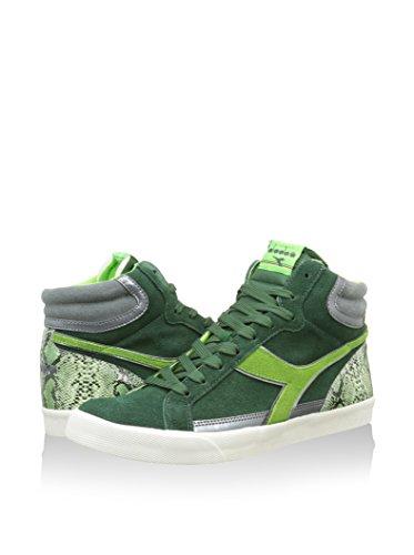Sneaker Damen Diadora Sneaker Diadora grün grün Diadora Damen grün grün Damen W81qTwHxwp