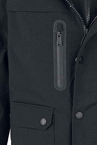 Hillbrae Lonsdale Negro Jacket Jacket Hillbrae Lonsdale UqqPZg