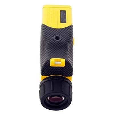 TruPulse 200 Laser Rangefinder (FT/YDS Only) by Laser Technology, Inc.