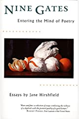 Nine Gates: Entering the Mind of Poetry, Essays