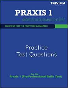 Nerdy image in praxis 1 practice test printable