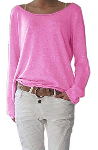 Mikos - Jerséi - para mujer rosa